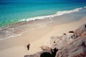 Pacific Coast Beaches Near Panama City